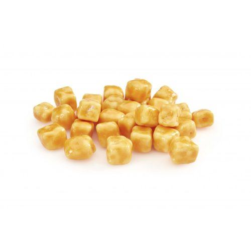 Elit Fruit Cube fehércsokoládés barackzselé kocka /tetszőleges mennyiségben vásárolható ÁR/G