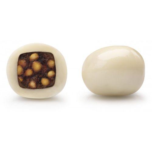 Elit fehércsokoládés füge drazsé/tetszőleges mennyiségben vásárolható ÁR/G