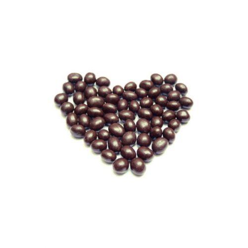 Elit drazsé étcsokoládés kávé lédig /tetszőleges mennyiségben vásárolható ÁR/G