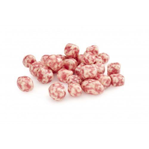 Elit Fruit Cube fehércsokoládés eperzselés kocka /tetszőleges mennyiségben vásárolható ÁR/G