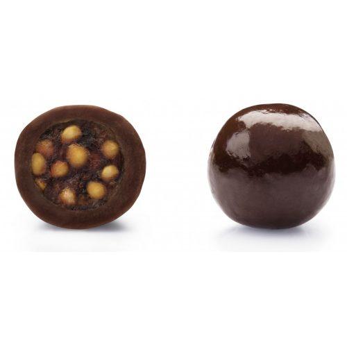 Elit étcsokoládés füge drazsé /tetszőleges mennyiségben vásárolható ÁR/G