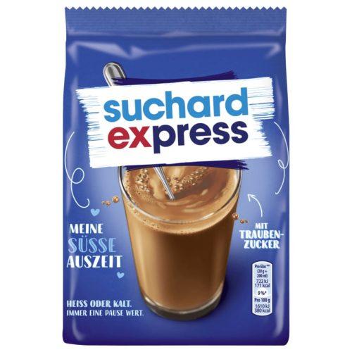 Suchard express kakaó szőlőcukorral 500g
