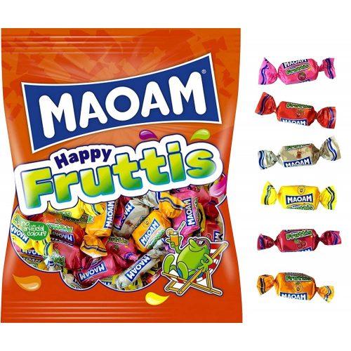 MAOAM happy fruttis MEGAPACK 375g KIEMELT AKCIÓ!