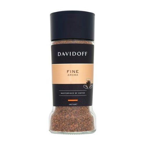 Davidoff Fine Aroma insant kávé 100 g