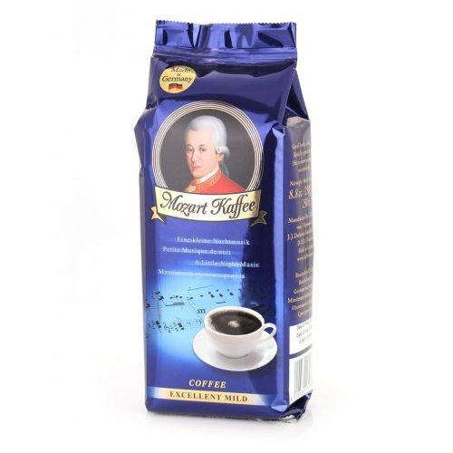 Mozart kis éji zene  excellent mild őrölt kávé 250 g