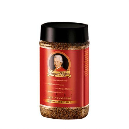 Mozart Kaffee Kávé premium intensive instant 100g