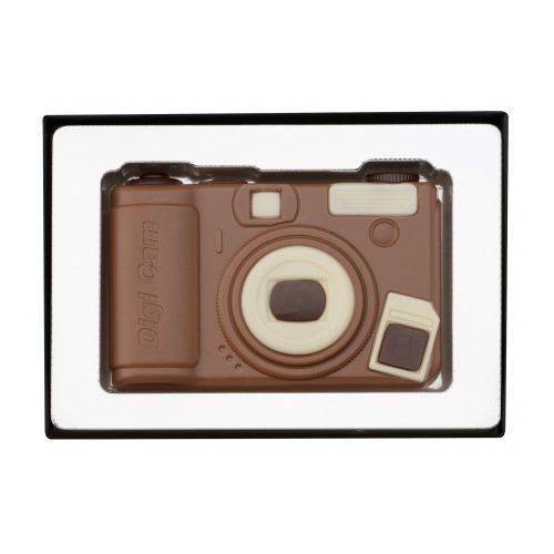 Weibler tejcsokoládé fényképezőgép 70g