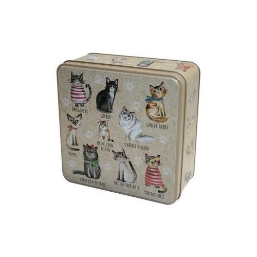 Grandma Wild's kekszválogatás -pulcsis macskák 160g 428041