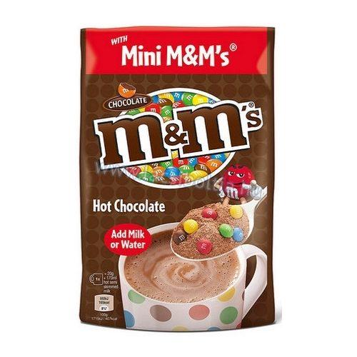 M&M's forró csokoládé port 140 g