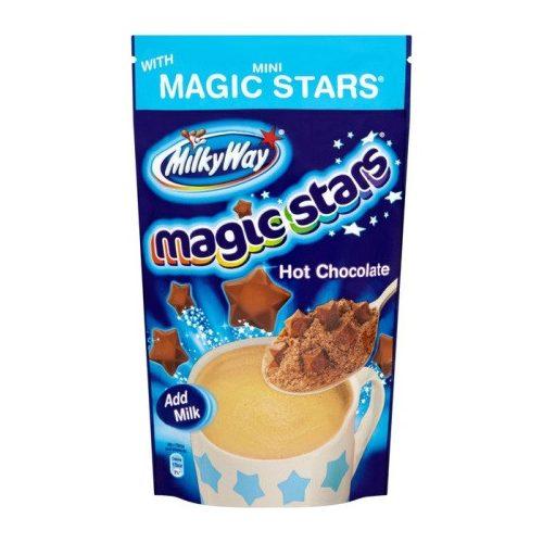 MilkyWay forró csokoládé por 140 g GIGA AKCIÓ!