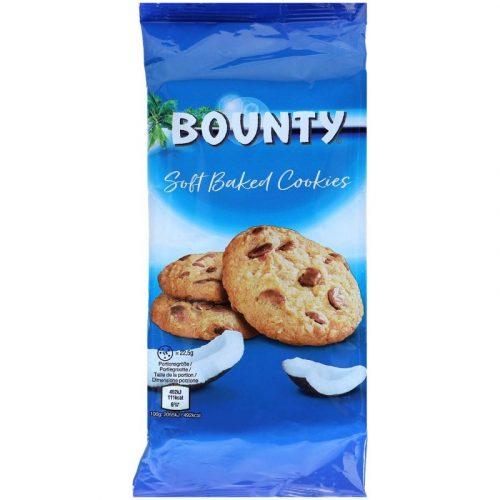Bounty omlós keksz tejcsokoládés kókuszos 180g
