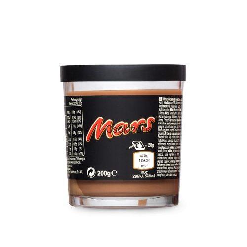 Mars krém 200g