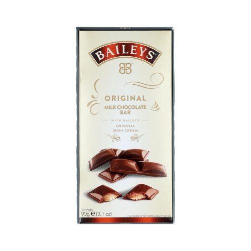 Baileys Bar Original likőrös trüffelkrémmel töltött tejcsokoládé 90g