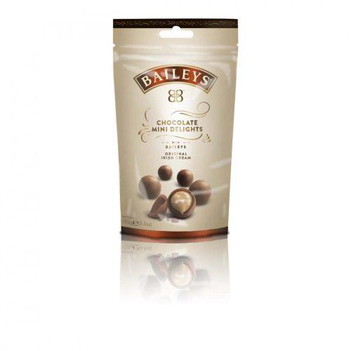 Baileys Mini Delights likőrös trüffelkrémmel töltött csokoládé 102g