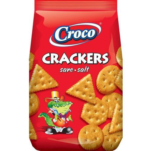 CROCO Sós kréker 100g