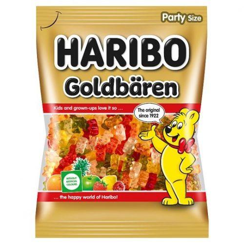 Haribo Goldbears 500g