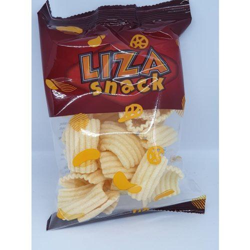 Liza snack sós hullám 35g