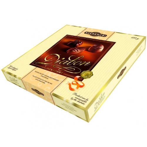 Szerencsi Diabon desszert 127g