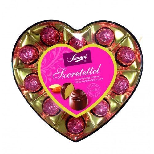 Szerencsi Szeretettel desszert 110g