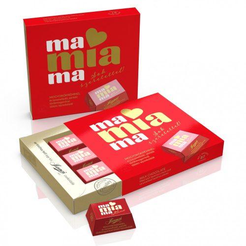 Szerencsi Mammamia Sok szeretettel desszert 87g
