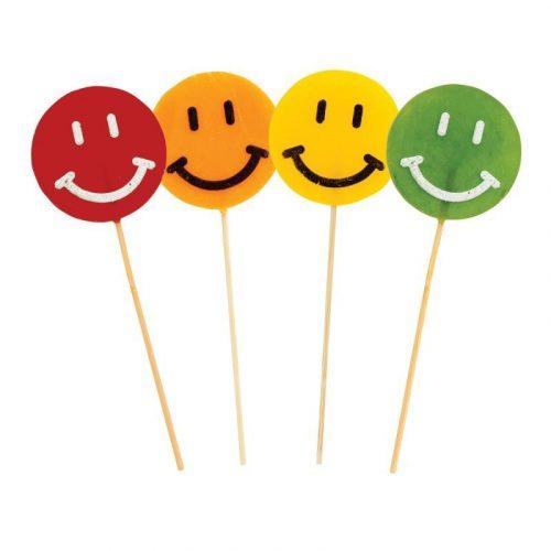 TLM Emotion kézműves vegyes gyümölcs ízű nyalóka 20g Cikksz: 28583