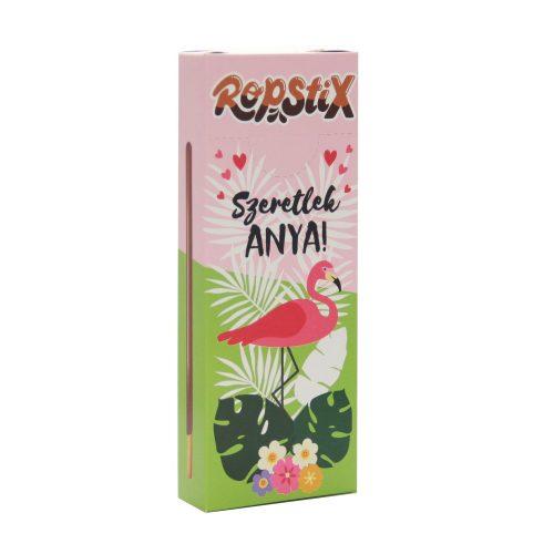 Ropstix Classic Milk - Szeretlek anya! 40g