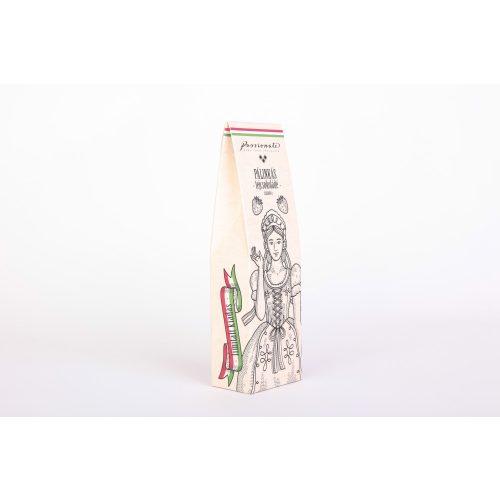 Passionate Pálinkás tejcsokoládé szamóca 80g