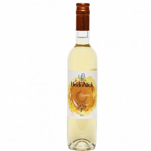 Hedonick Hypnos édes fehérbor 2019 0,5 l