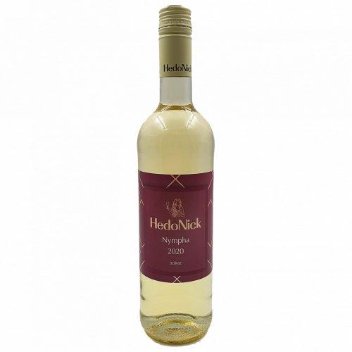 Hedonick Nympha száraz fehérbor 2020 0,75 l