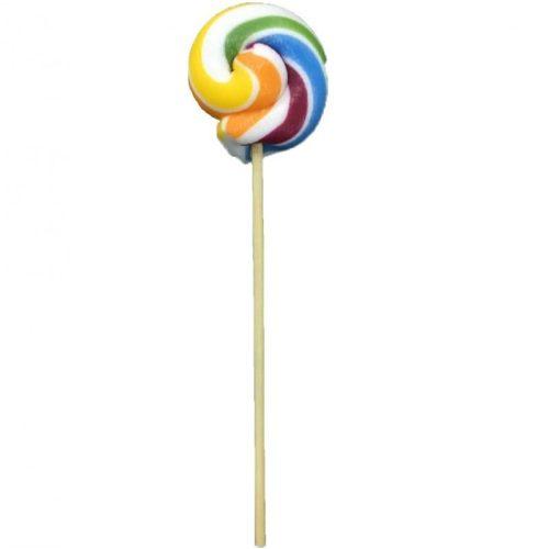 TLM Zero Sugar kézműves Hurrikán nyalóka C-vitaminos 16g Cikksz:31503