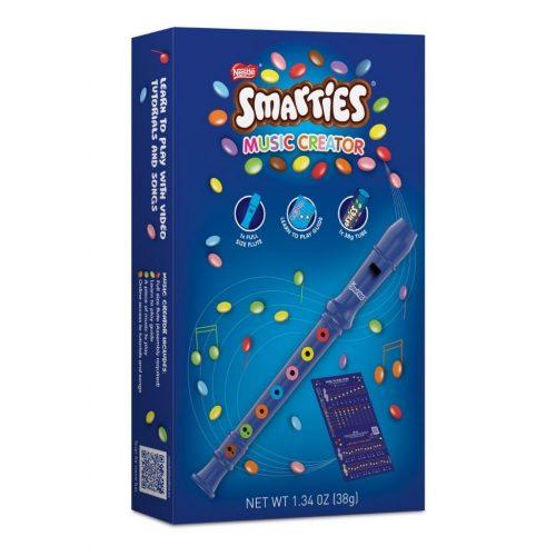Smarties Music Creator furulya+kotta+smarties 38g