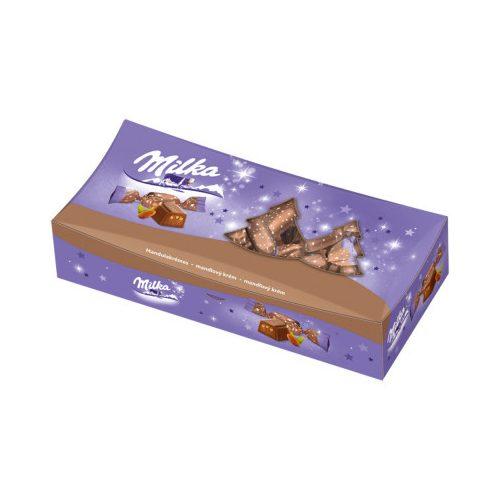 Milka szaloncukor kakaókrémes csokiözön 310g