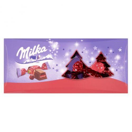 Milka szaloncukor feketeerdő ízű 310 g