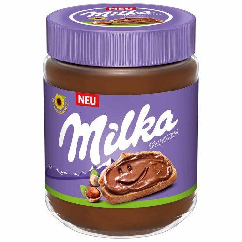 Milka csokis mogyorókrém 350g KIEMELT AKCIÓ!