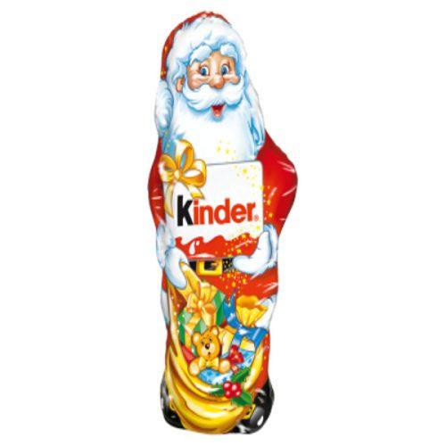 Kinder Mikulás tejcsokoládé 55g
