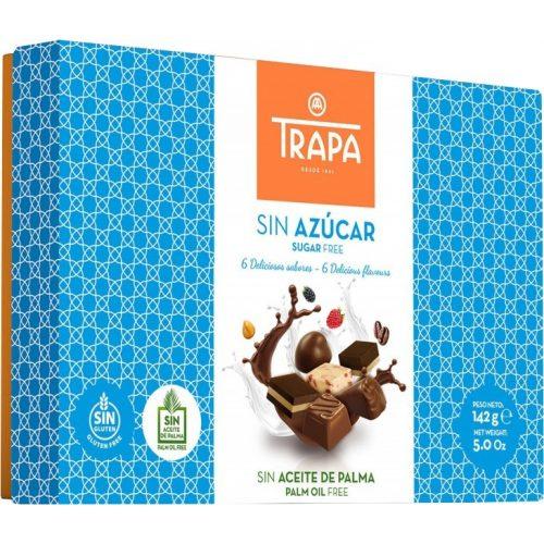 Trapa Cortados sugar free 142g