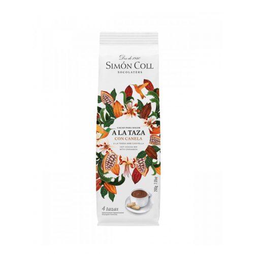 Simón Coll forró csokoládé por 180g 400961