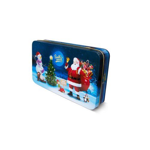 Smith Sweets Christmas fémdobozos olasz pralinék 200g