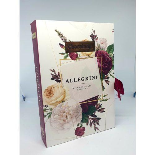 Chocolady Könyv Allegrini 150g