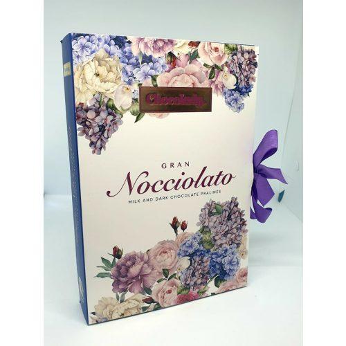 Chocolady Könyv Nocciolato 150g