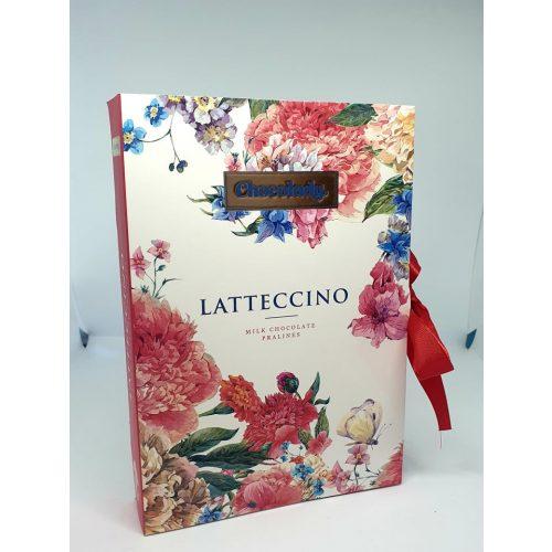Chocolady Könyv Latteccino 150g