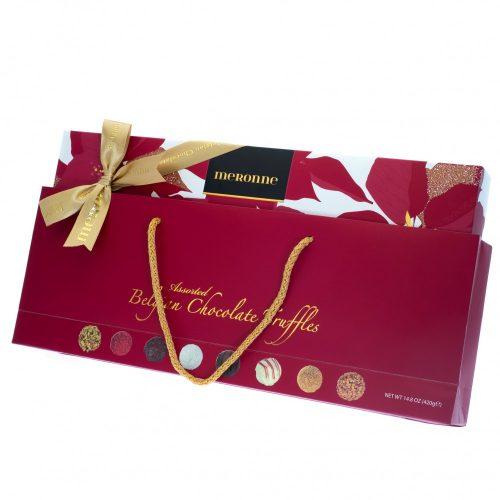 Merrone Truffles red 420g FS169 12db/krt