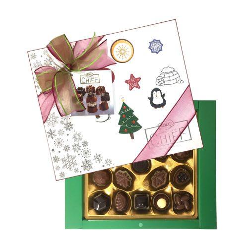Bolci Winter box 230g ECH024