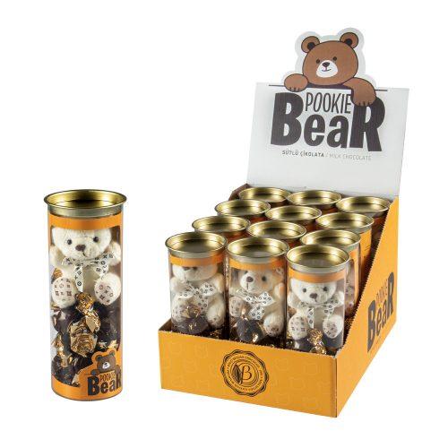 Bolci Pookie Bear gold 100g EBK167