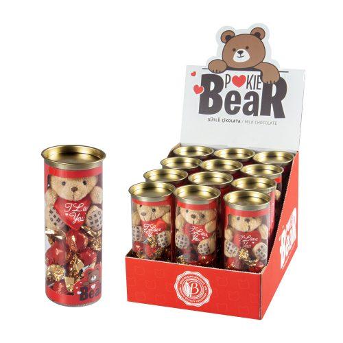 Bolci Pookie Bear Love 100g EBK168