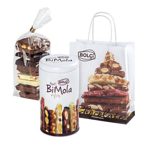 Bolci Bimola Mix fémdobozos 210g EBK171
