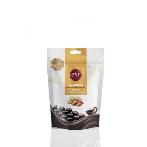 Elit Dragee Bag étcsokoládés mandula 125g