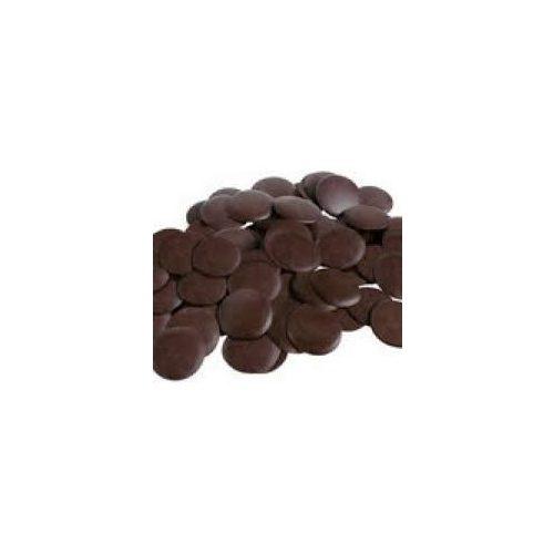 Elit étcsokoládé pasztilla 1kg