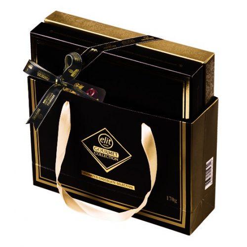 Elit Gourmet Collection - Black Box 170g