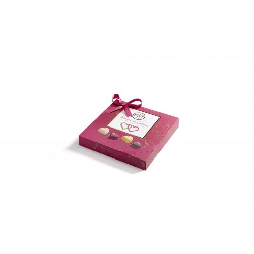 Elit Hearts in Colors 160g